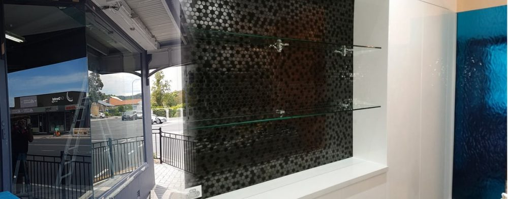 Glass Replacements Adelaide