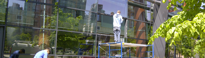 Glass Replacement Adelaide